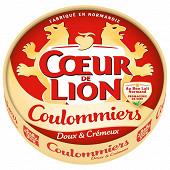 Coeur de Lion coulommiers like 350g
