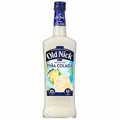 Old nick cocktail pina colada  70cl 16%vol
