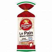 La Fournée Dorée Le pain blanc italien 550g