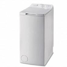 Indesit Lave-linge top 5kg BTWL50300 FR/N