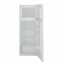 Westwood Réfrigérateur double porte 213 litres WRDP213-21