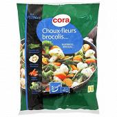 Cora poêlée de légumes enrobés 1kg