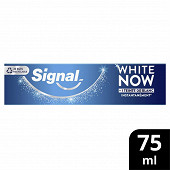 Signal white now dentifrice blancheur original 75ml