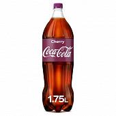 Coca-Cola cherry pet 1.75l