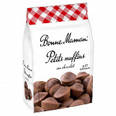 Bonne Maman petits muffins chocolat 235g