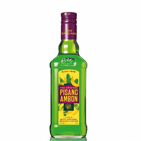 Pisang Ambon liqueur original 70cl 17%vol