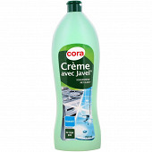 Cora crème à récurer javel 750ml