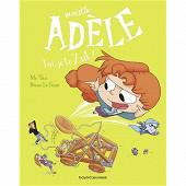 Bande dessinée - Mortelle Adèle, volume 18, Je te zut !