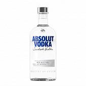 Absolut Vodka 70cl 40%vol
