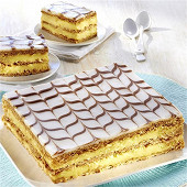Millefeuille 6-8 parts