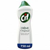Cif creme original 750ml