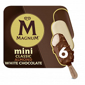 Magnum mini classic x 6 55ml - 266g