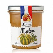 Les recettes cuites au chaudron preparation melon 320g