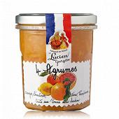 Les recettes cuites au chaudron preparation 4 agrumes 320g