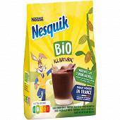 Nestle Nesquik all natural bio 400g