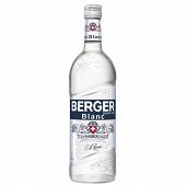 Berger blanc 1L 45%vol