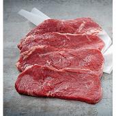 Viande bovine : Faux-filet ***