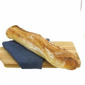 Baguette de tradition française Cora dégustation