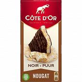 Côte d'Or nougat 130g