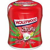 Hollywood max fraise citron vert bottle 88g