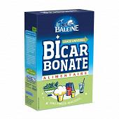 La Baleine étui carton bicarbonate 800g