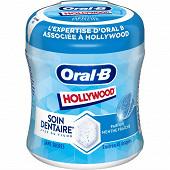Hollywood bottle oral b menthe fraiche 88 g
