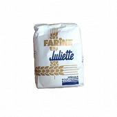 Juliette farine de blé T55 1kg