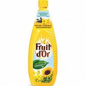 Fruit d'or huile tournesol 1L
