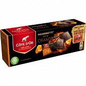 Côte d'or mignonnette noir orange 240g