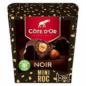 Côte d'or mini roc noir 186G