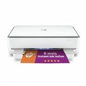 Hp Imprimante multifonctions jet d'encre ENVY 6030E
