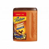 Poulain grand arome 32% de cacao 1.1kg