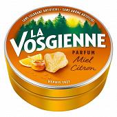 La vosgienne miel citron 125g