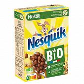Nesquik bio céréales 375g