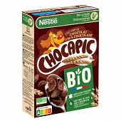 Chocapic bio céréales chocolat 375g