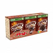 Nestle mini chocapic 6x30g