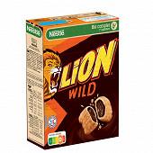 Nestlé céréales lion wild 360g