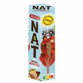 Nat granola choco noisettes 270g