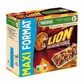 Nestlé lion barres 12x25g