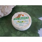 Rocamadour aop au lait cru de chèvre 35g