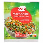 Cora macédoine de légumes 1kg