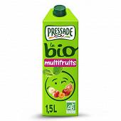 Pressade nectar bio multifruits 1.5 l