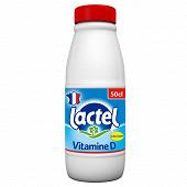 Lactel lait entier 50cl