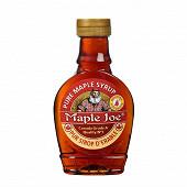 Maple joe sirop d'érable squeese 450g