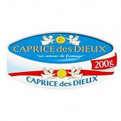 Caprice des Dieux 200g - 30% mg/pt