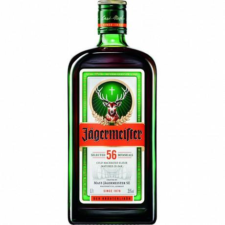 Jägermeister 70cl 35%vol