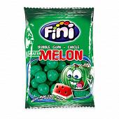 Fini chewing gum forme pastèque 100 g