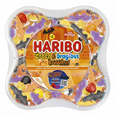 Haribo croco & dragibouu 850g