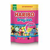 Haribo dragibus doypack 220g