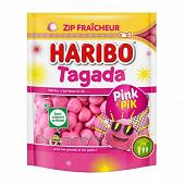 Haribo tagada pink doy pack 210g
